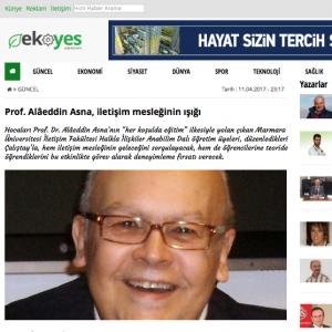 Ekoyes