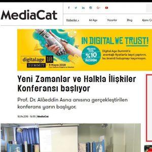 MediaCat